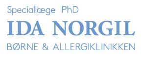 Ida Norgil
